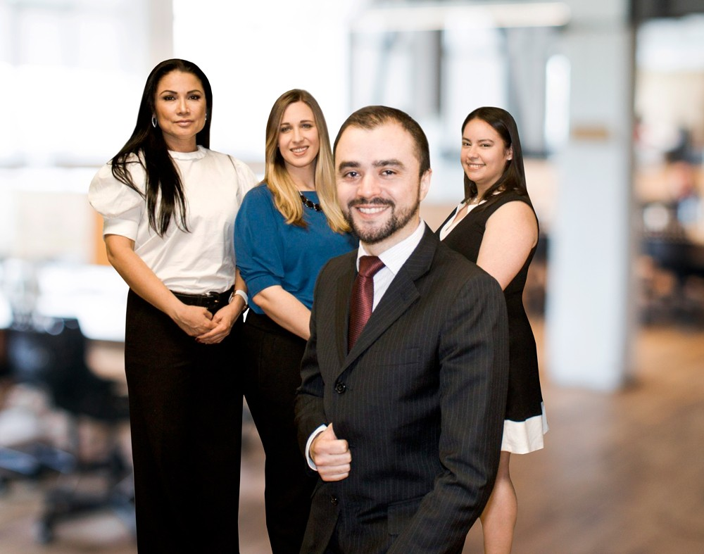"""Immigration Attorney Consultations -""""Licensed to practice Immigration Law in all 50 States"""""""