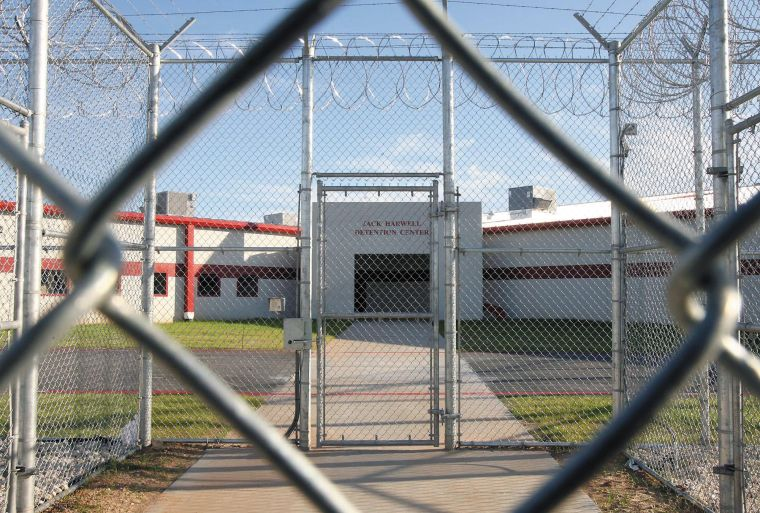 Detained in Jack Harwell Detention Center? Diaspora Law's Immigration Lawyers Can Help!